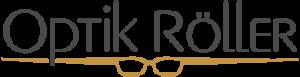 Logo Optik Roeller Augsburg